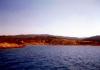 Pobřeží ostrova Brač