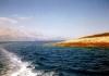 Výběžek ostrova Brač