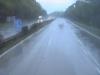 D1 - někde na půli cesty mezi Brnem a Prahou