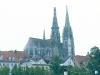 Regensburg Dóm
