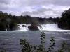 Rýnské vodopády