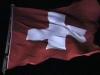 Naposledy Švýcarská vlajka
