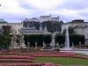 Zahrady zámku Mirabell